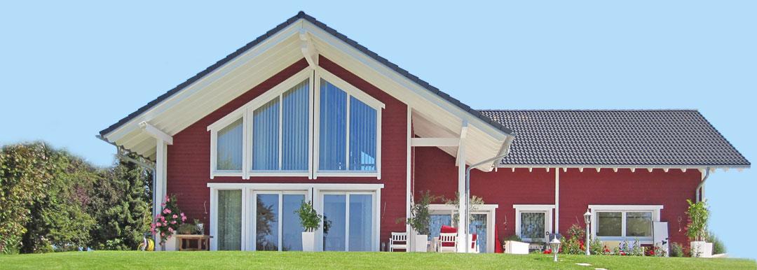 HultaHaus Schwedenhaus Gruss