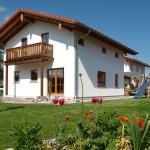 """Holzhaus in Hulta-Bauweise """"Kainz"""""""