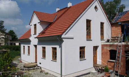 """Holzhaus in Hulta-Bauweise """"Unterschweinbach"""""""