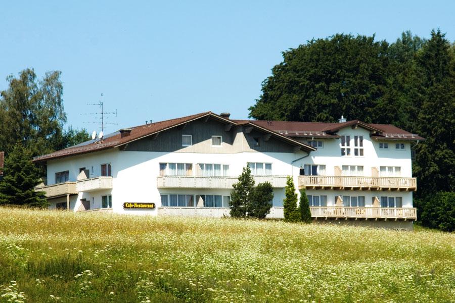 """Holzhaus in Hulta-Bauweise """"Wieshof"""""""