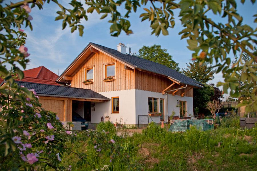 hausgalerie holzhaus hultahaus bauen in bayern baden w rttemberg. Black Bedroom Furniture Sets. Home Design Ideas