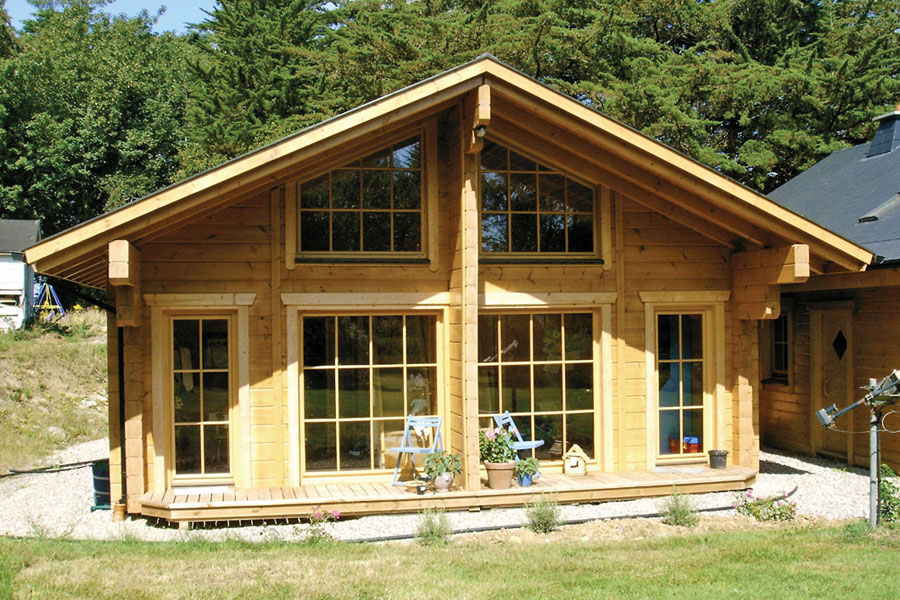 kantholzbalkenhaus levie holzhaus hultahaus bauen in bayern baden w rttemberg. Black Bedroom Furniture Sets. Home Design Ideas