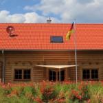 BayernBlock Blockhaus Eggler