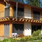 Holzhaus Hultahaus Gehl