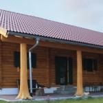 Holzhaus Hultahaus Hofknecht