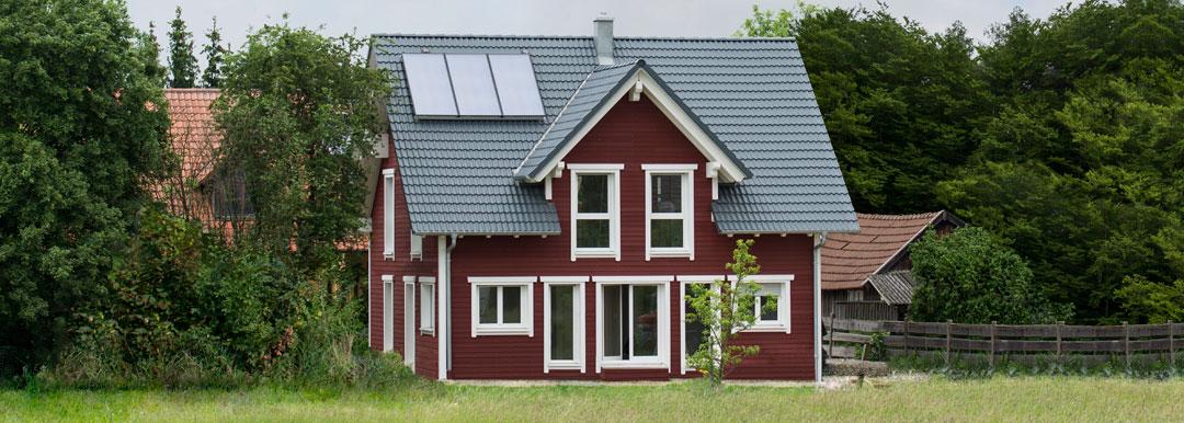 HultaHaus Schwedenhaus Albers