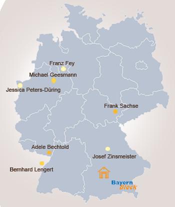 Ansprechpartner BayernBlock