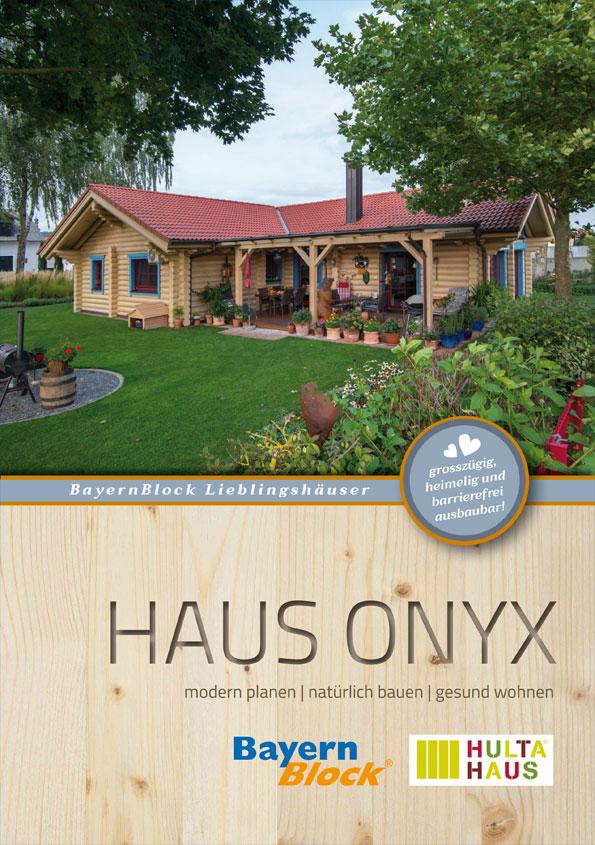 Lieblingshäuser Haus Onyx
