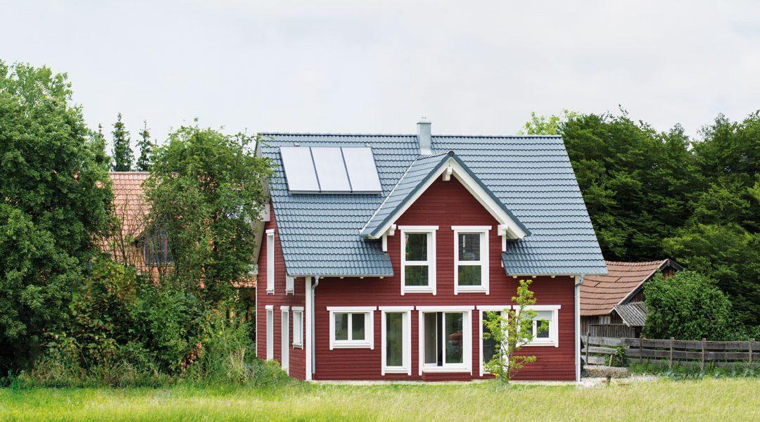 Schwedenhaus Albers