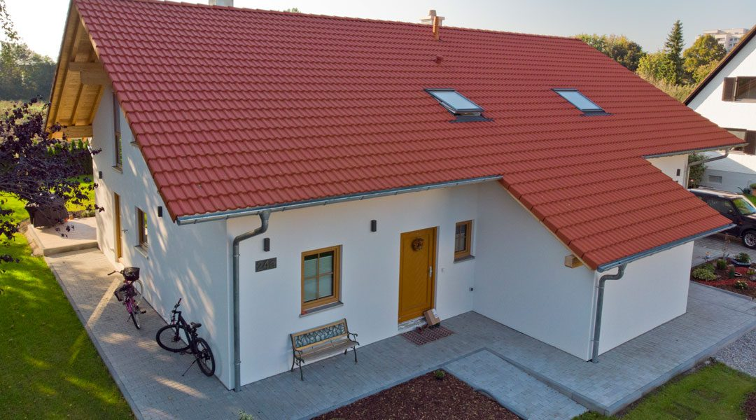 Hulta Doppelhaus Böhmer