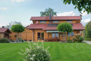 BayernBlocks Lieblingshäuser – Haus Juri